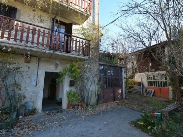 Casa indipendente in vendita a Roburent, Centro, Con giardino, 180 mq - Foto 7