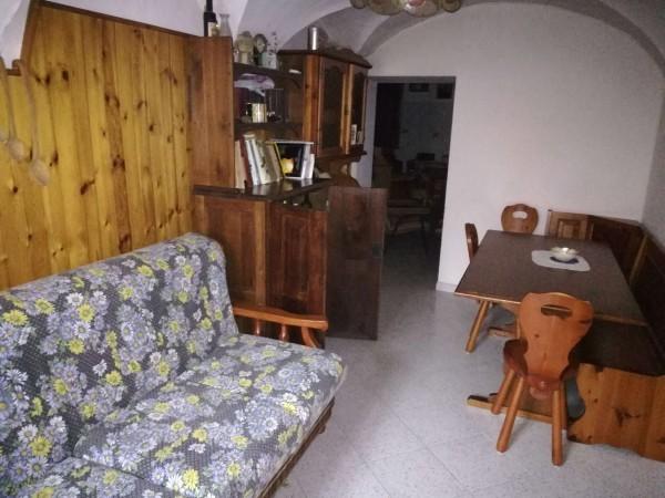 Casa indipendente in vendita a Roburent, Centro, Con giardino, 180 mq - Foto 3