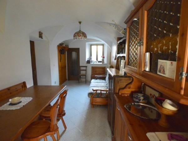 Casa indipendente in vendita a Roburent, Centro, Con giardino, 180 mq - Foto 8