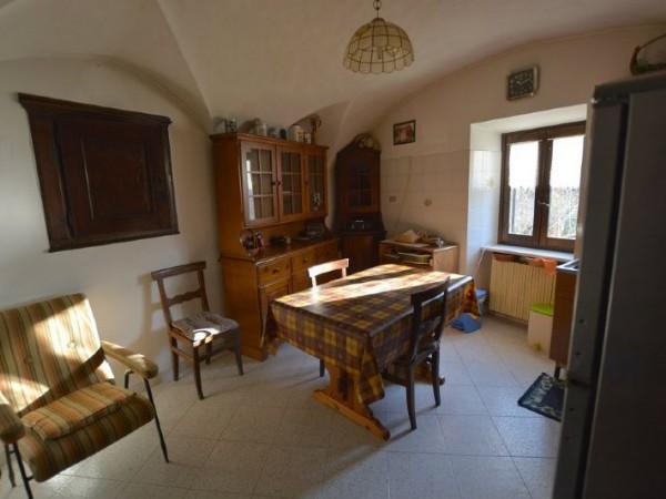 Casa indipendente in vendita a Roburent, Centro, Con giardino, 180 mq - Foto 9
