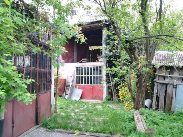 Casa indipendente in vendita a Roburent, Centro, Con giardino, 180 mq - Foto 2