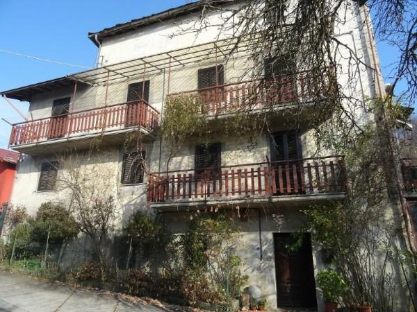 Casa indipendente in vendita a Roburent, Centro, Con giardino, 180 mq - Foto 10