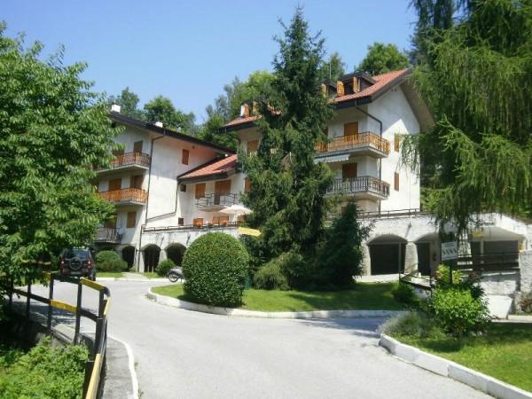 Appartamento in vendita a Roccaforte Mondovì, Lurisia, Arredato, con giardino, 55 mq - Foto 4