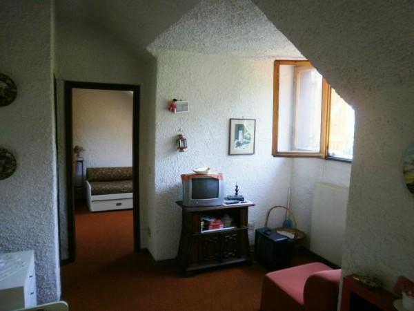 Appartamento in vendita a Roccaforte Mondovì, Lurisia, Arredato, con giardino, 55 mq - Foto 2
