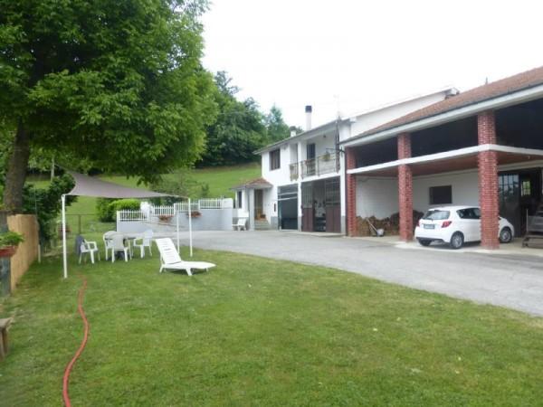 Casa indipendente in vendita a Vicoforte, Santuario, 250 mq - Foto 7