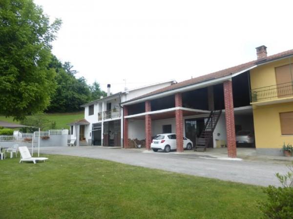 Casa indipendente in vendita a Vicoforte, Santuario, 250 mq - Foto 6