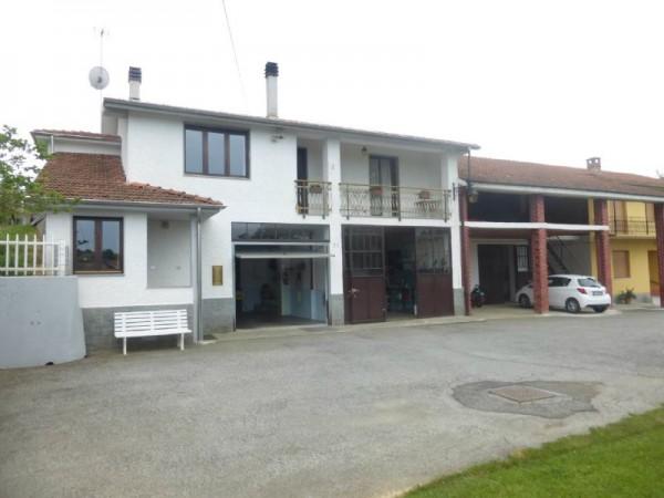 Casa indipendente in vendita a Vicoforte, Santuario, 250 mq - Foto 10