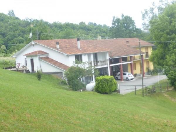 Casa indipendente in vendita a Vicoforte, Santuario, 250 mq - Foto 5