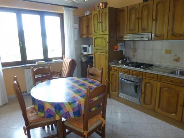 Casa indipendente in vendita a Vicoforte, Santuario, 250 mq - Foto 3