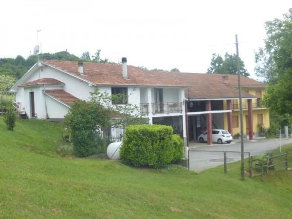 Casa indipendente in vendita a Vicoforte, Santuario, 250 mq - Foto 1