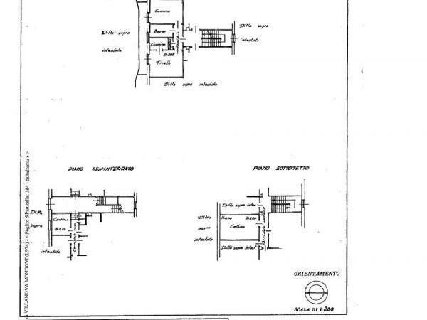 Appartamento in vendita a Villanova Mondovì, Centro, 55 mq - Foto 18
