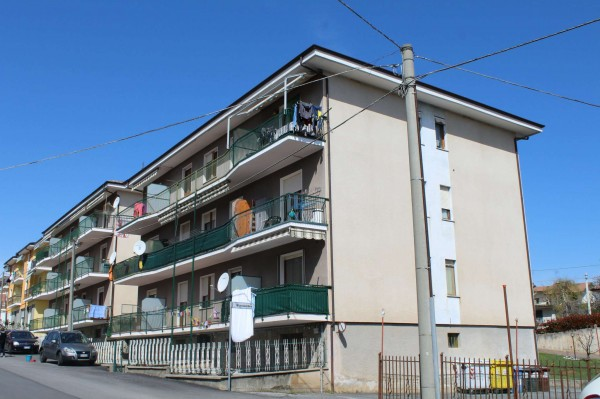 Appartamento in vendita a Villanova Mondovì, Centro, 55 mq