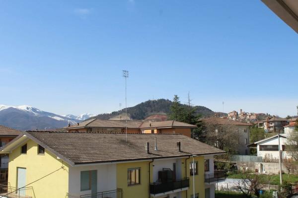 Appartamento in vendita a Villanova Mondovì, Centro, 55 mq - Foto 9