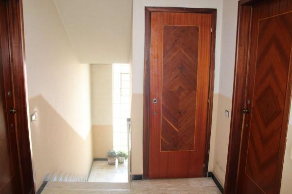 Appartamento in vendita a Villanova Mondovì, Centro, 55 mq - Foto 8