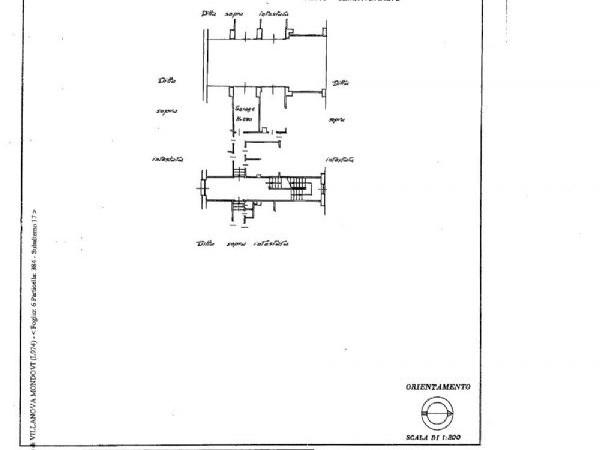 Appartamento in vendita a Villanova Mondovì, Centro, 55 mq - Foto 17
