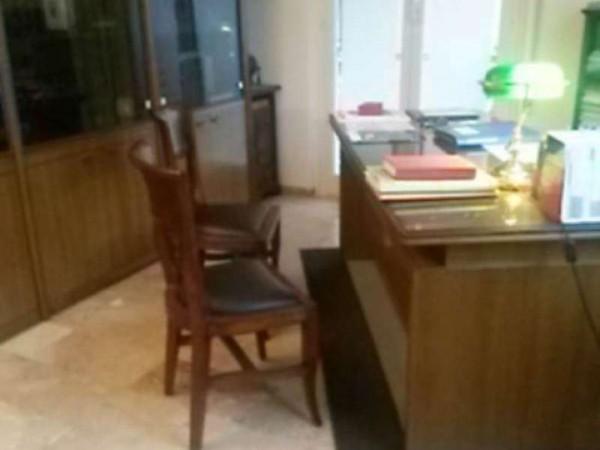 Appartamento in vendita a Rapallo, Centralissimo, 85 mq