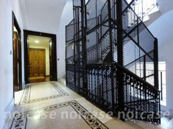 Ufficio in vendita a Roma, Prati, 235 mq