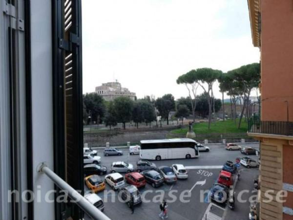 Ufficio in vendita a Roma, Prati, 235 mq - Foto 4