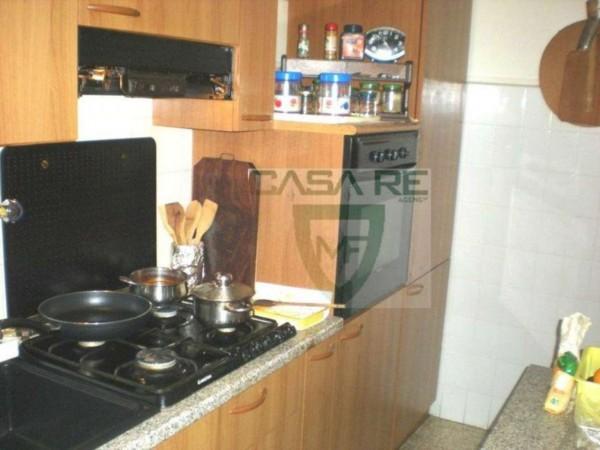 Appartamento in vendita a Varese, Sant'ambrogio, Con giardino, 70 mq - Foto 11