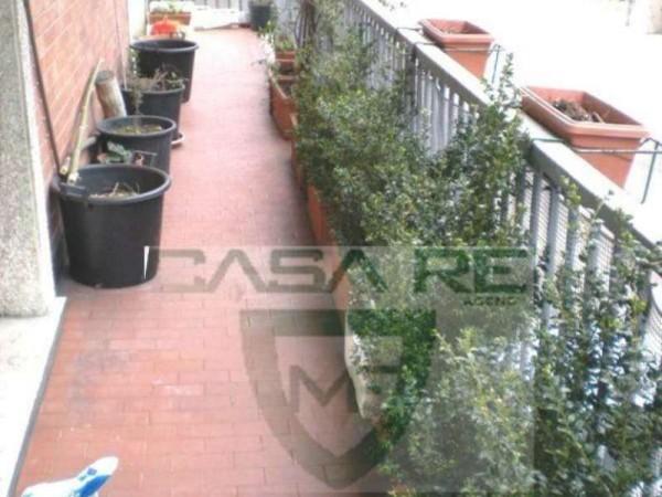 Appartamento in vendita a Varese, Sant'ambrogio, Con giardino, 70 mq - Foto 9
