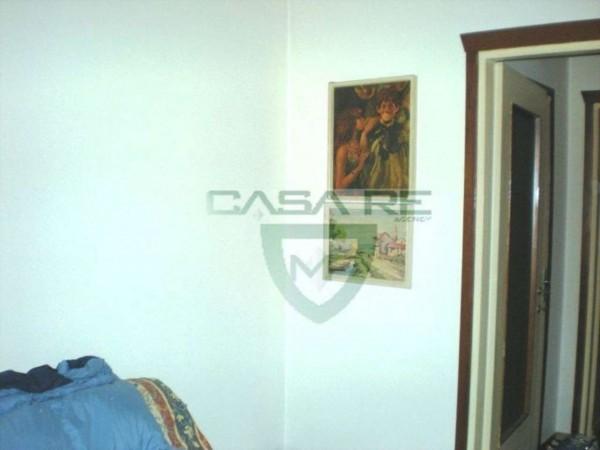 Appartamento in vendita a Varese, Sant'ambrogio, Con giardino, 70 mq - Foto 4