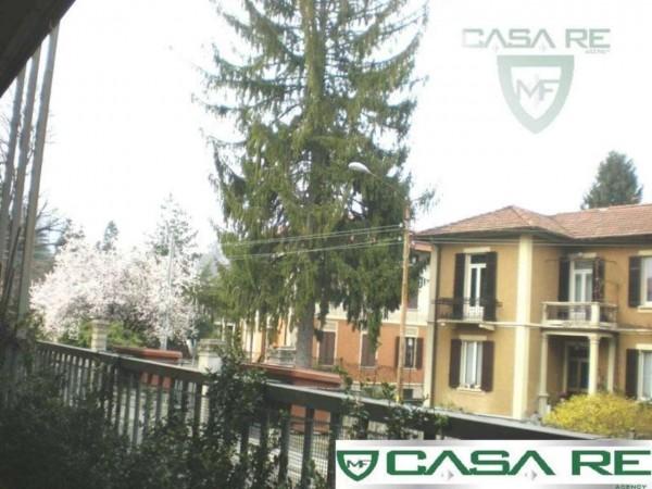 Appartamento in vendita a Varese, Sant'ambrogio, Con giardino, 70 mq