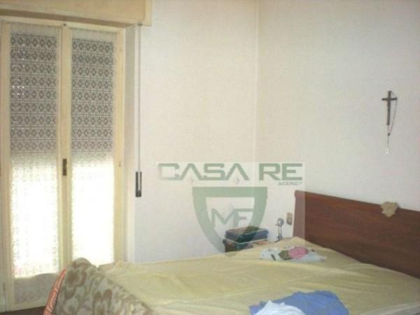 Appartamento in vendita a Varese, Sant'ambrogio, Con giardino, 70 mq - Foto 7