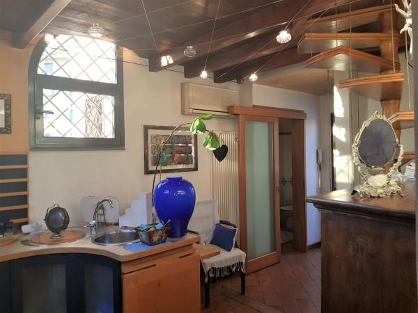 Appartamento in vendita a Roma, San Giovanni, 120 mq - Foto 6