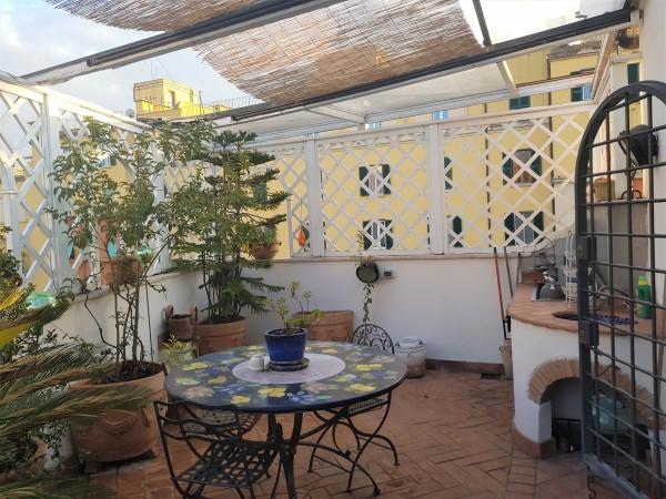 Appartamento in vendita a Roma, San Giovanni, 120 mq - Foto 18