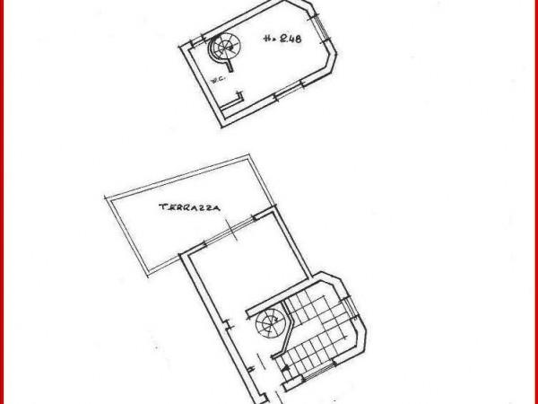 Appartamento in vendita a Roma, San Giovanni, 120 mq - Foto 22