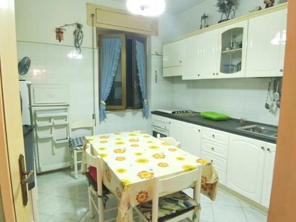 Appartamento in vendita a Roma, Due Leoni, 45 mq - Foto 11