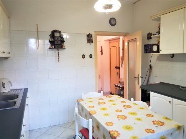 Appartamento in vendita a Roma, Due Leoni, 45 mq - Foto 8