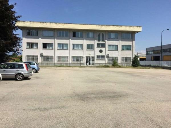 Capannone in vendita a Leinì, 3350 mq - Foto 1