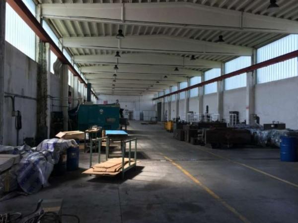 Capannone in vendita a Leinì, 3350 mq - Foto 7
