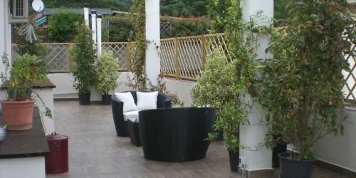 Appartamento in vendita a Rapallo, Adiacenze Campo Da Golf, Arredato, 50 mq