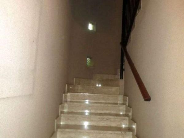 Appartamento in vendita a Milano, San Siro, Con giardino, 128 mq - Foto 23