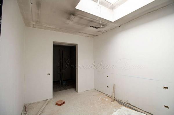 Appartamento in vendita a Milano, San Siro, Con giardino, 128 mq - Foto 2