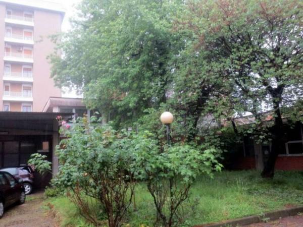 Appartamento in vendita a Milano, San Siro, Con giardino, 128 mq - Foto 29