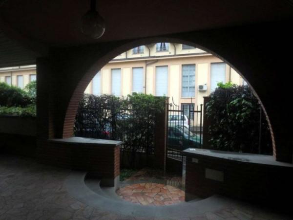 Appartamento in vendita a Milano, San Siro, Con giardino, 128 mq - Foto 24