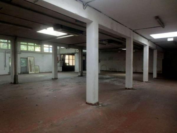 Appartamento in vendita a Milano, San Siro, Con giardino, 128 mq - Foto 32