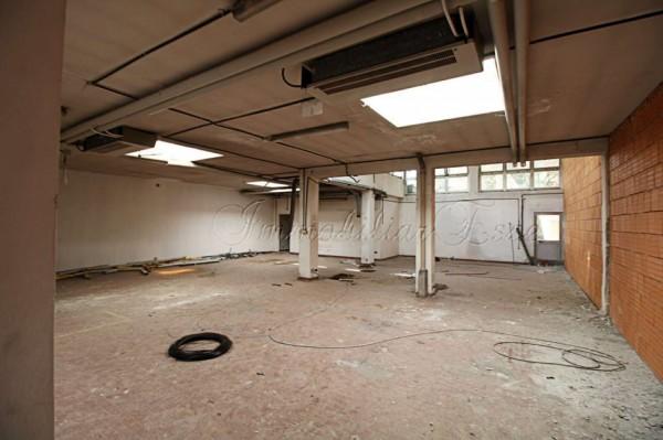 Appartamento in vendita a Milano, San Siro, Con giardino, 128 mq - Foto 8