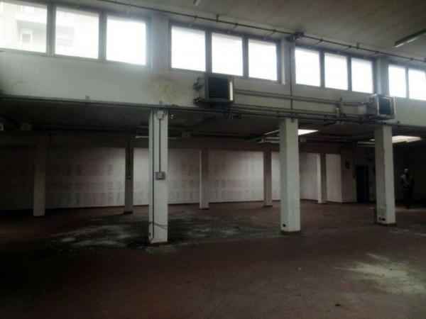 Appartamento in vendita a Milano, San Siro, Con giardino, 128 mq - Foto 31