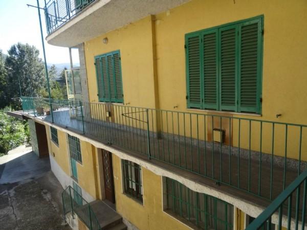 Appartamento in vendita a San Michele Mondovì, Centro, Con giardino, 210 mq - Foto 6