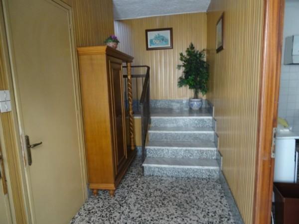 Appartamento in vendita a San Michele Mondovì, Centro, Con giardino, 210 mq - Foto 11
