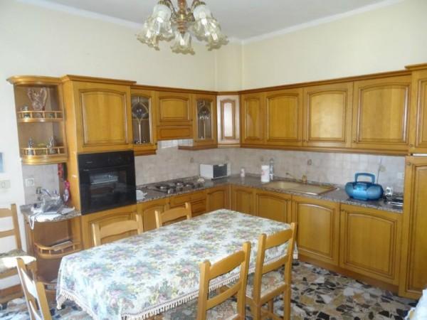 Appartamento in vendita a San Michele Mondovì, Centro, Con giardino, 210 mq - Foto 10