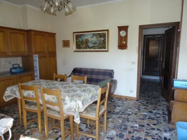 Appartamento in vendita a San Michele Mondovì, Centro, Con giardino, 210 mq - Foto 9