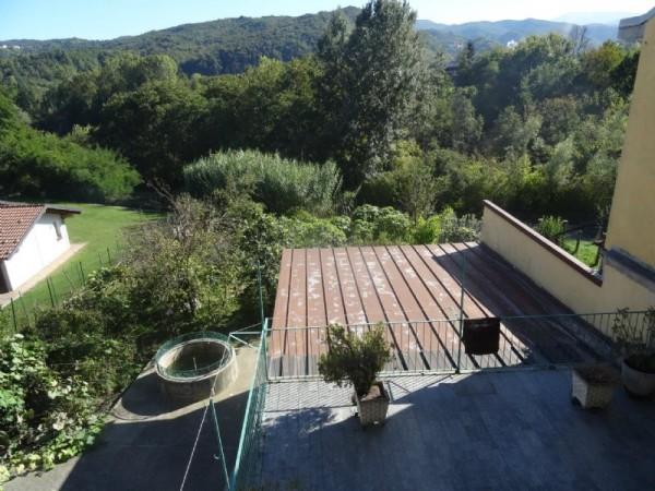 Appartamento in vendita a San Michele Mondovì, Centro, Con giardino, 210 mq - Foto 1
