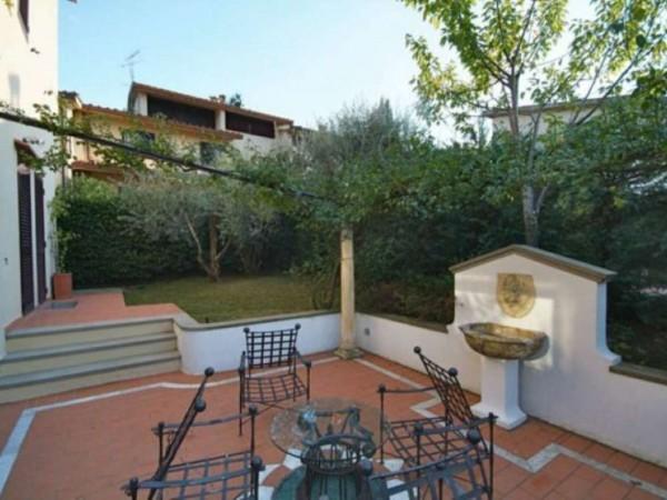 Casa indipendente in vendita a Bagno a Ripoli, 240 mq