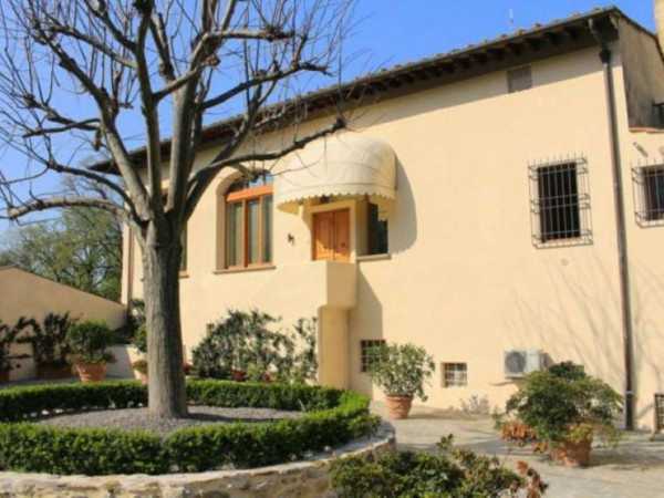 Appartamento in vendita a Bagno a Ripoli, 300 mq - Foto 9