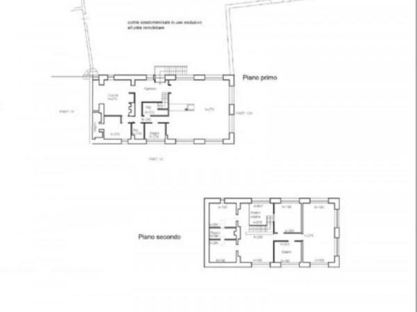 Appartamento in vendita a Bagno a Ripoli, 300 mq - Foto 2